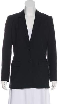 Calvin Klein Collection Long Sleeve Blazer Jacket