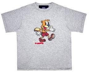 Marc Jacobs Redux Grunge Squirrelly Unisex Cotton Tee