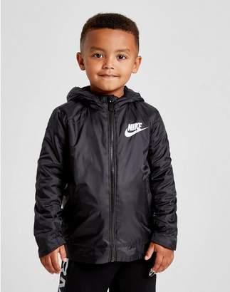 Nike Sportswear Fleece Lined Jacket Children