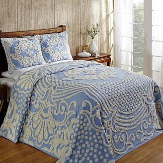 Asstd National Brand Better Trends Florence Chenille Bedspread