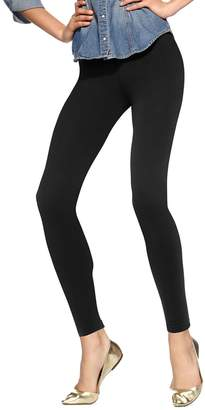 Hue Basic Ankle Length Leggings