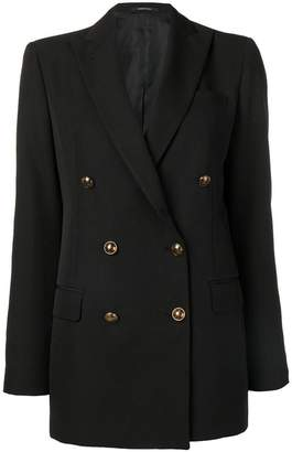 Tagliatore Jasmine double-breasted blazer