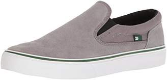 DC Men's Trase Slip-on SD Skateboarding Shoe