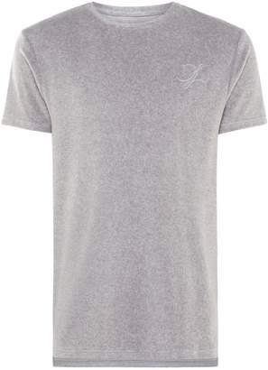 Dead Legacy Men's Towelling Texture T-Shirt