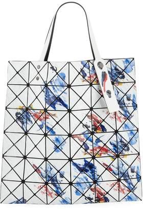 Bao Bao Issey Miyake Shiny Painting Tote Bag