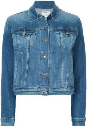 Frame Le Vintage jacket