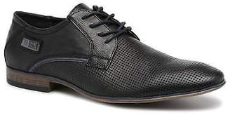 Tom Tailor Men's Kobby Low rise Lace-up Shoes in Black