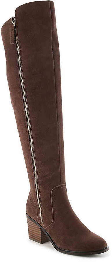 Crown Vintage Uptown Over The Knee Boot - Women's