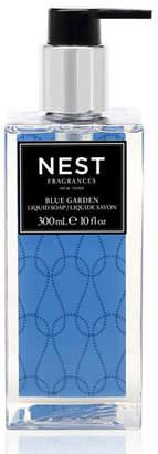 NEST Fragrances Blue Garden Liquid Hand Soap, 10 oz./ 300 mL