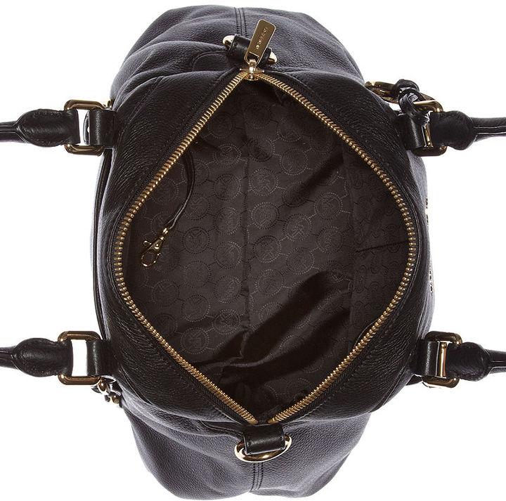 MICHAEL Michael Kors Handbag, Bedford Bowling Satchel