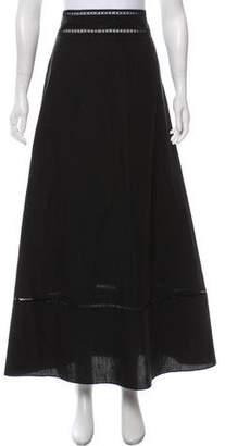 Isabel Marant Riley Maxi Skirt w/ Tags