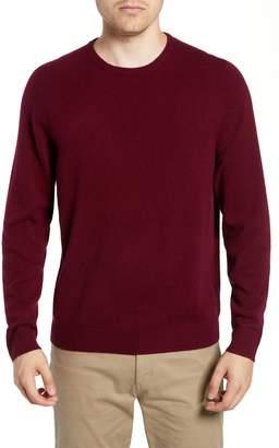 Nordstrom Cashmere Crewneck Sweater
