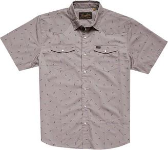 Howler Brothers H Bar B Snap Shirt - Men's