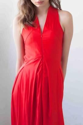 Mors Elegant Maxi Dress