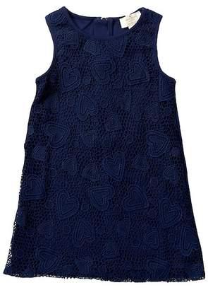 Kate Spade lace shift dress (Toddler Girls & Little Girls)