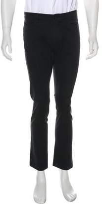 Vince Flat Front Pants