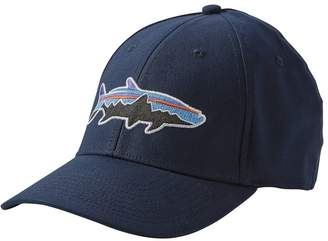 Patagonia Fitz Roy Tarpon Stretch Fit Hat