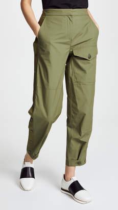 Rag & Bone Marion Snap Pants