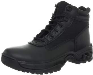 Ridge Footwear Men's Mid Side Zip Boot