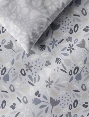 Marks and Spencer Tamzin Printed Bedding Set