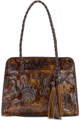 Patricia Nash Paris Shoulder Bag, Created for Macy's