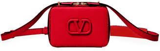 Valentino V-Sling Small Crossbody Bag