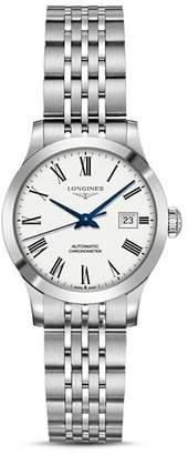 Longines Record Watch, 30mm