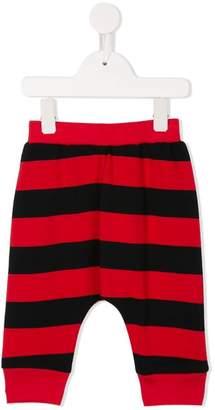 Stella McCartney striped leggings