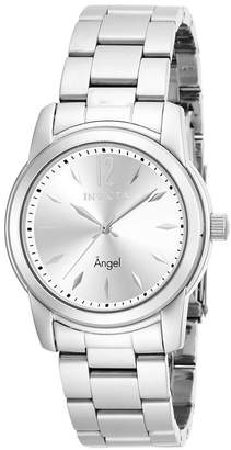 Invicta Angel Womens Stainless Steel Watch 17419