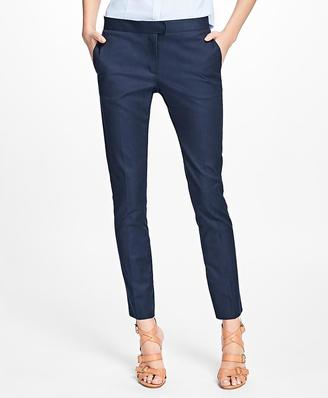 Flat-Front Advantage Chinos® $98 thestylecure.com