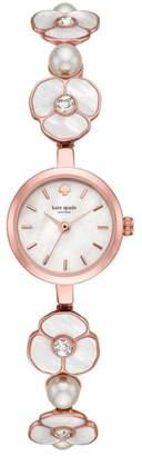 Kate Spade New York Metro Bracelet Watch, 20mm