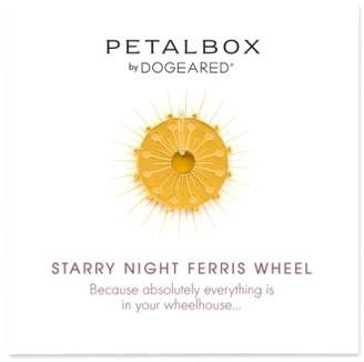 Women's Dogeared Petalbox Starry Night Ferris Wheel Enhancer (Nordstrom Exclusive) $38 thestylecure.com