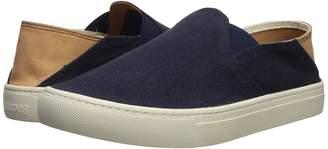 Soludos Convertible Slip-On Sneaker Men's Slip on Shoes