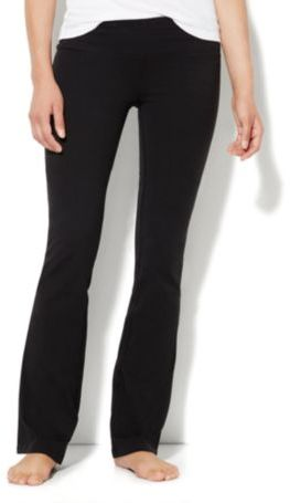New York & Co. Love NY&C Collection - Bootcut Yoga Pant - Tall