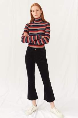 MiH Jeans Marty Velvet Jean
