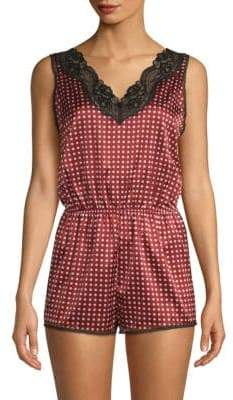 Stella McCartney Poppy Snoozing All In One Romper