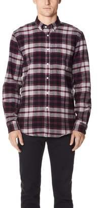 Portuguese Flannel Jake Shirt