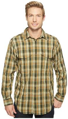 Filson Twin Lakes Sports Shirt Men's Clothing