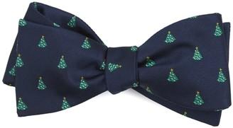 The Tie Bar O Christmas Tree