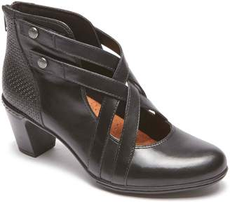 Rockport Cobb Hill Rashel X-Strap Pump