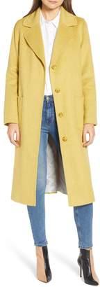 Helene Berman Ruth Knee Length Coat