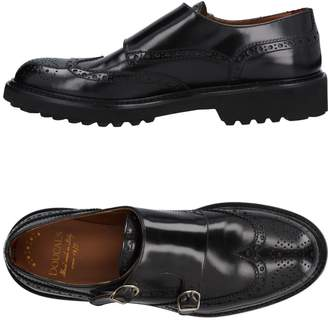 Doucal's Loafers - Item 11026502UF