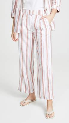 Habitual Rae Crop Wide Leg Pants