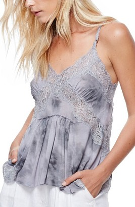 Women's Free People Mama Jama Camisole $68 thestylecure.com