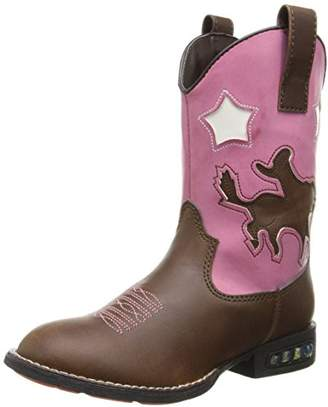 0e8a5557d09 Light Brown Kidding Boots - ShopStyle