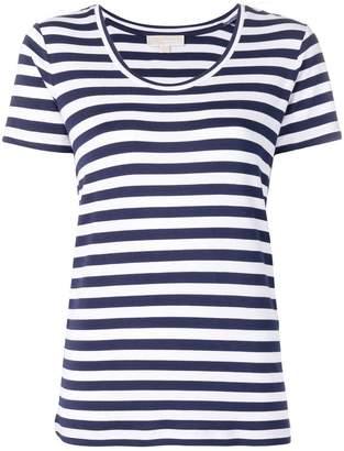 MICHAEL Michael Kors striped T-shirt