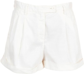 Blauer Shorts - Item 13282953IJ