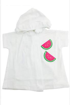 Florence Eiseman Watermelon Coverup $58 thestylecure.com