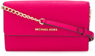 MICHAEL Michael Kors Jet Set Travel crossbody bag