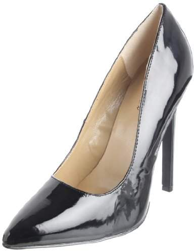 The Highest Heel Women's Hottie Stiletto